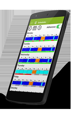 Community Mobile Application