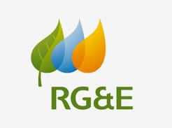 RG & E